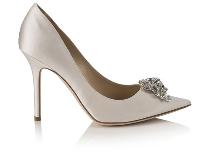 High Quality Replica Jimmy Choo's Bridal collection