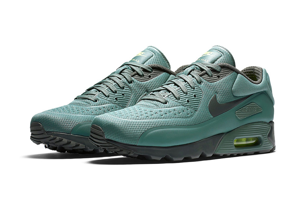 nike air max 90 ultra se hasta green