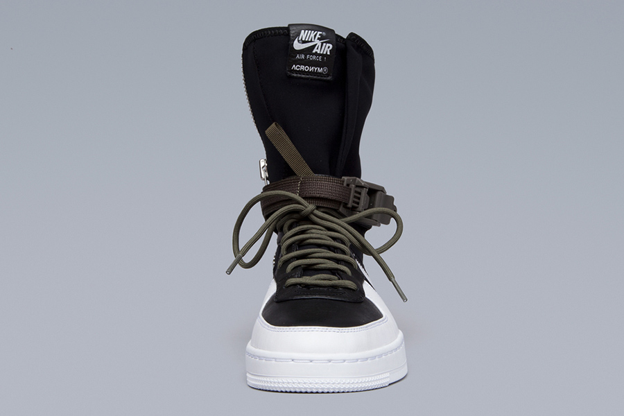 High Quality Replica Cheap NikeLab AF1 Downtown x Acronym For Sale In UK