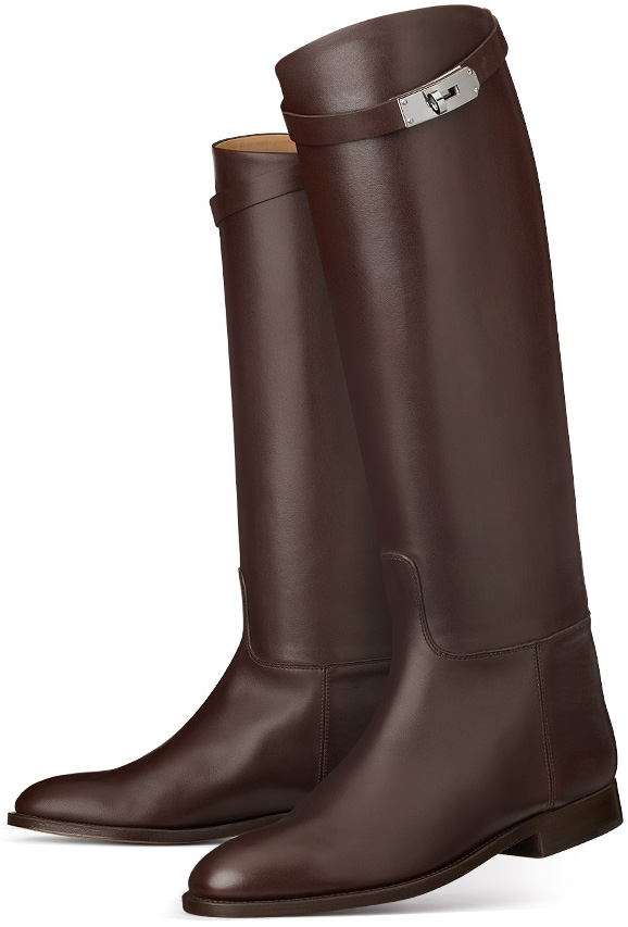 Hermes-Jumping-Boots