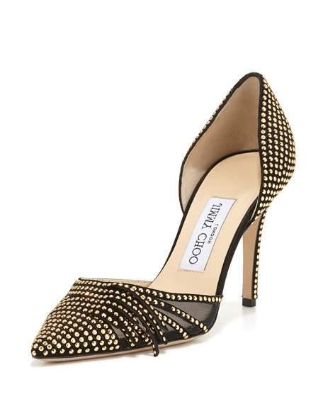 Jimmy Choo Outlet For Height And Slimming