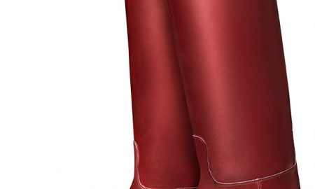 Hermes-Jumping-Boot-red
