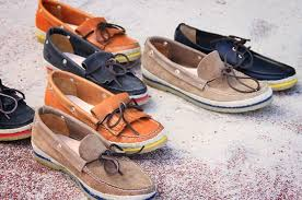 TOP  BUTTERO BOAT SHOES
